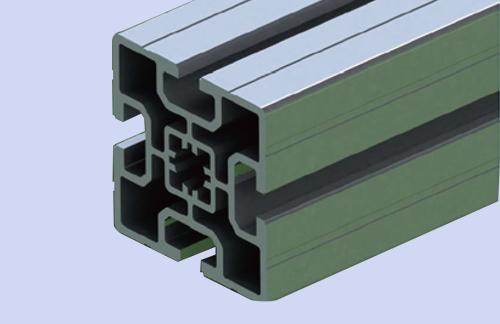60系列标准框架型材部分